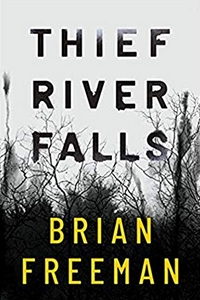 Thief River Falls by Brian Freeman