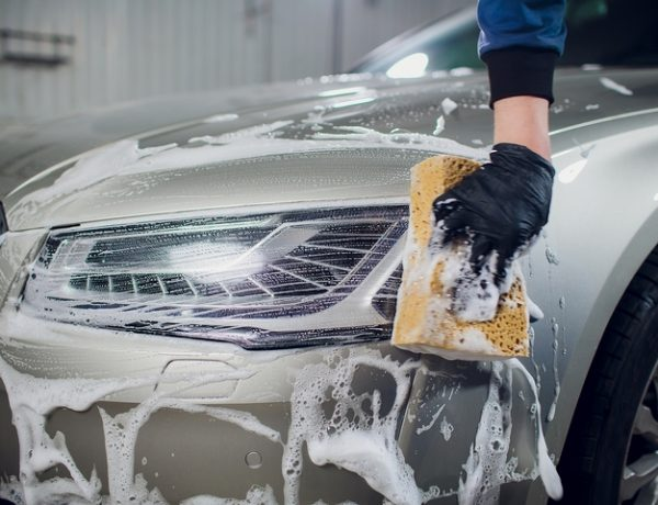 How to Wash Ceramic Coated Car: 6 Best Tips